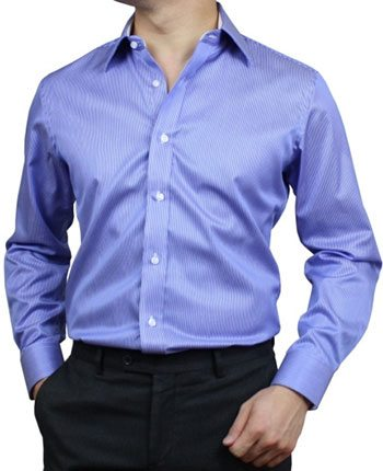 a69d8654378 4 Ways to Tuck-In a Shirt