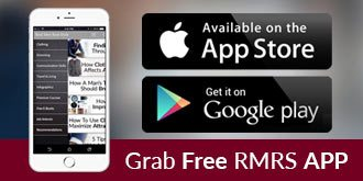 RMRS App