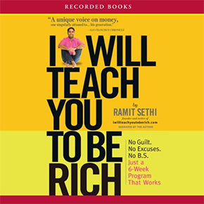audible audio books teach you be rich