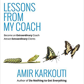 audible audio books lessons from coach