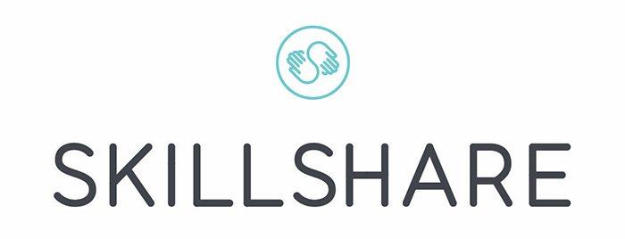become an expert skillshare logo