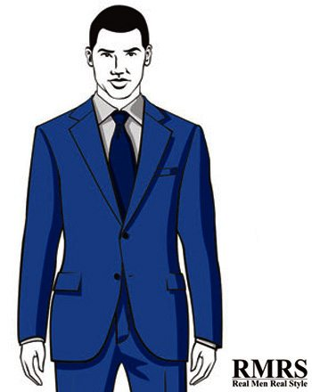 b3988a439c7 blue suit brown shoes Category  1  Navy Blue Suits