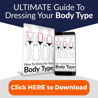 Body Shape & Men's Style - How To Dress For Your Body Type