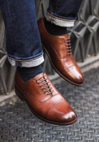 brown-cap-toe