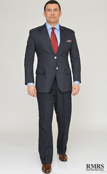 4251e5a2ab4 Dressing Sharp and Casual for the Man in His 30s