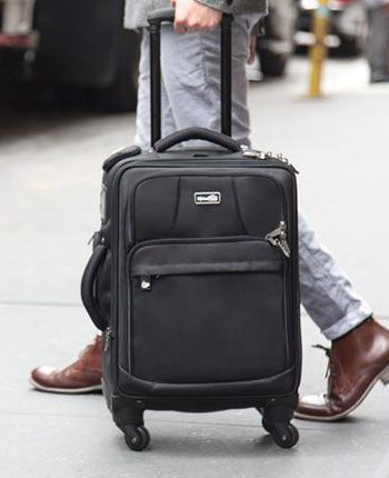 How To Buy The Perfect Carry On Bag Business Luggage