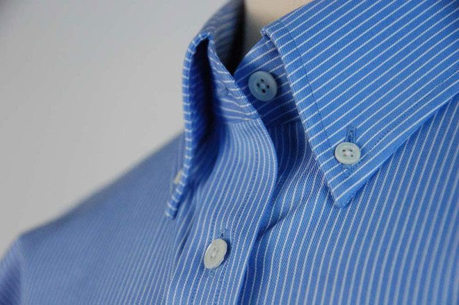 Image result for Because Your Shirt Buttons Deserve Extra Care Too!