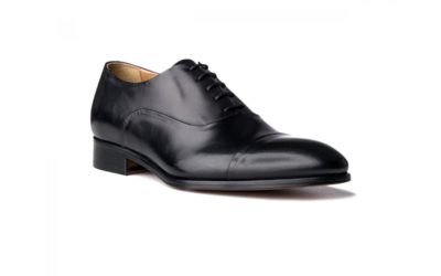 d1af5e7b0476 The First 5 Dress Shoes Every Man Should Buy