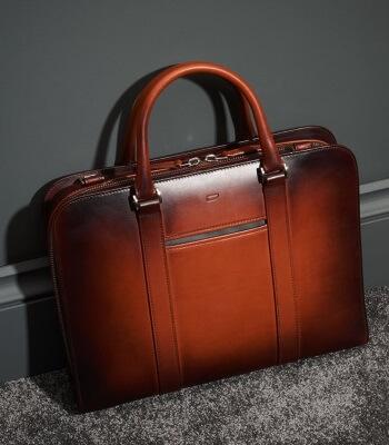 carl friedrik palissy briefcase