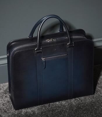 carl friedrik palissy navy bag