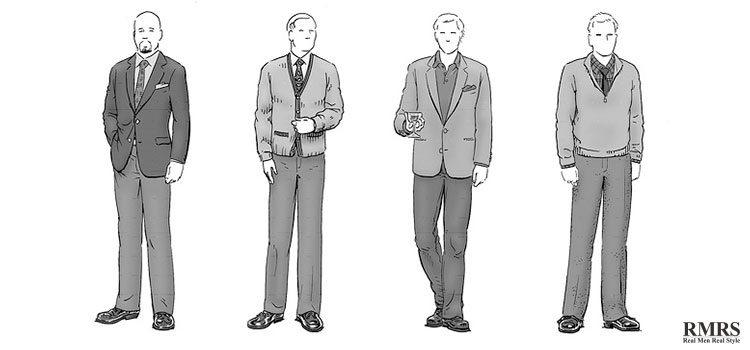 Casual Dress For International Business Men S Business Dress
