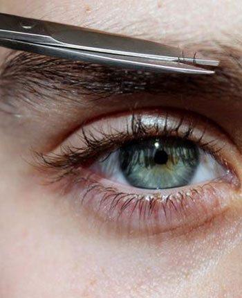 5 Eyebrow Grooming Tips For Men | How to Groom Trim Men's ...