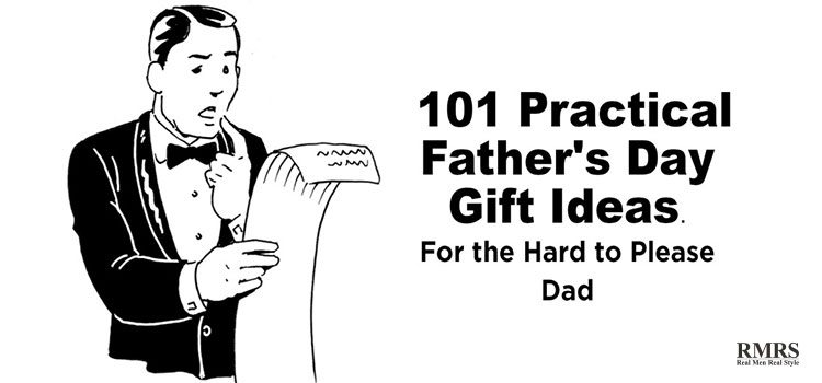 3b6a6539204e 101 Practical Fathers Day Gift Ideas