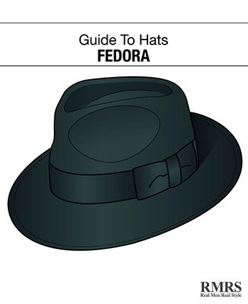 1b09d923f 9 Classic Hat Styles For The Modern Man | Buying Guide To Men's Hats ...