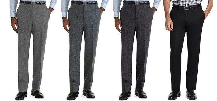 cea97cbe4f7 Types Of Pants - The Trouser Style Guide Every Man Needs