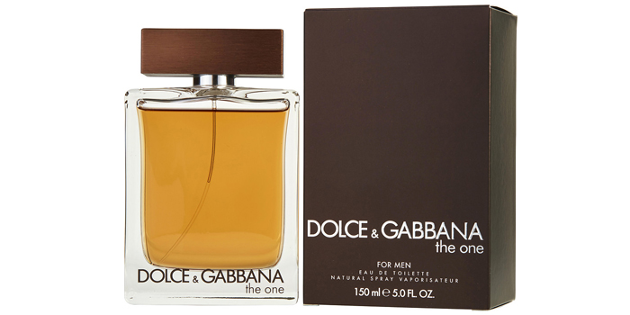 fragrances for men dolce gabbana the one for men