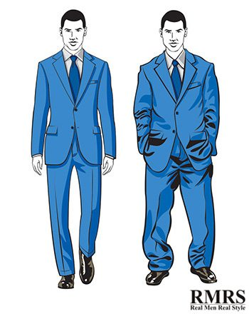 Dressing Your Body The Average Man