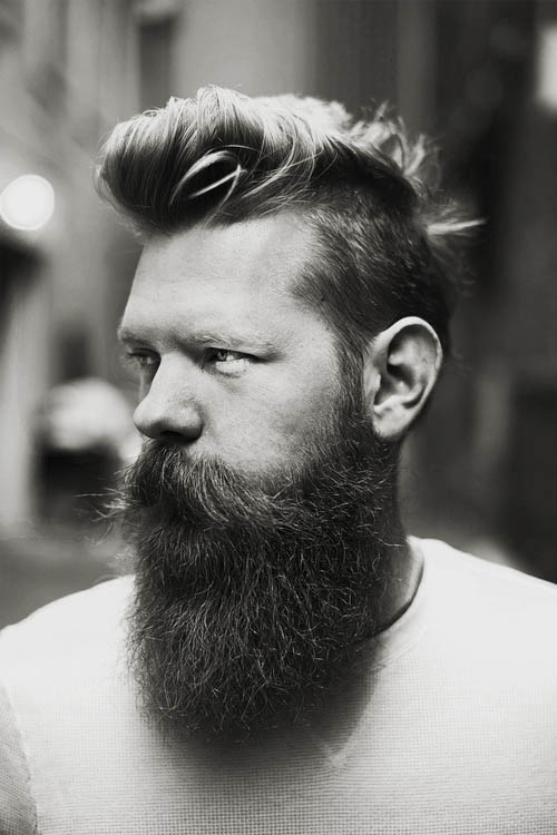 how to grow a beard properly styling growing beards