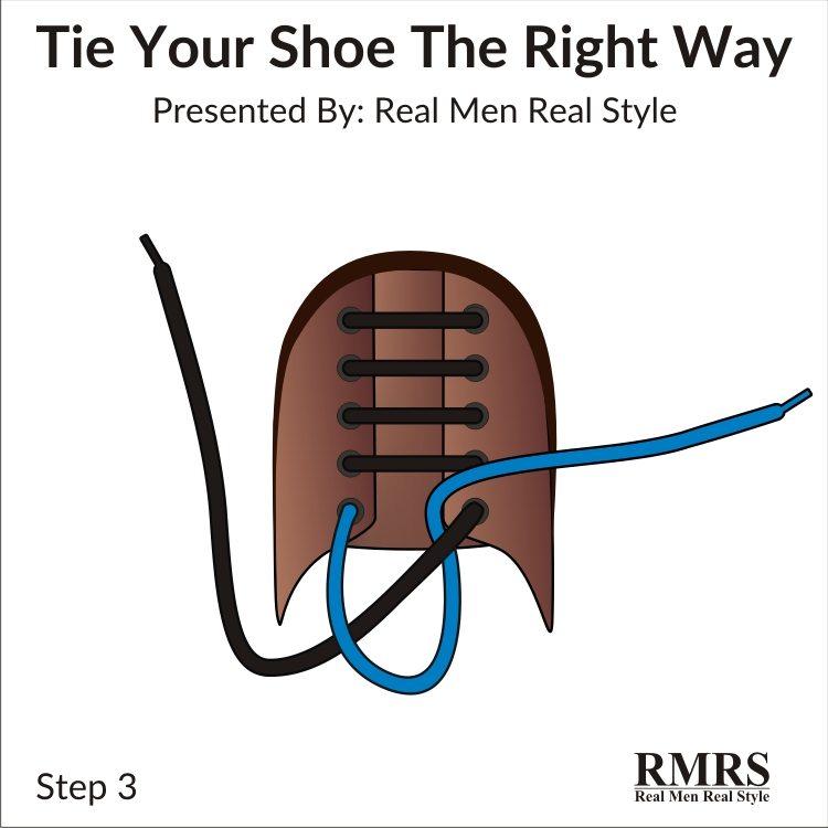comment attacher les lacets