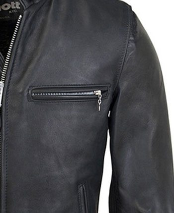 Man S Guide To Leather Jackets Why Wear A Leather Jacket