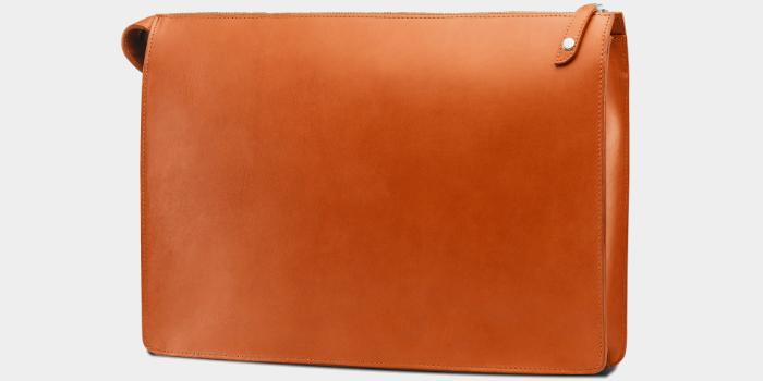 leather portfolio gifts for men