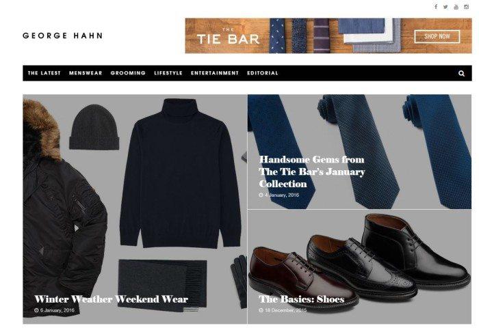 936f24097d21 Top Ten Men s Style Blogs