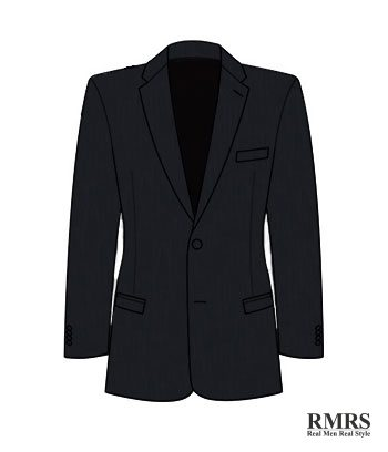 Double Breasted Suit Jacket vs Single Breasted Suit Jackets ...