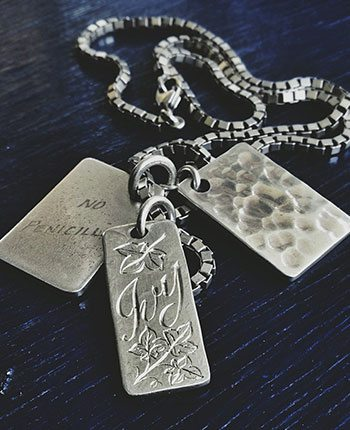 A Man's Guide To Wearing Necklaces | How To Buy A Necklace For Men