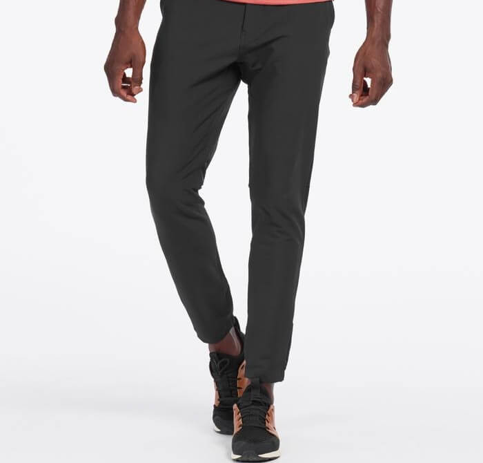 2abbcec23ec34c Types Of Pants - The Trouser Style Guide Every Man Needs