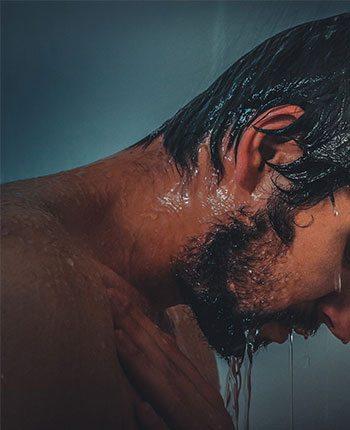 hot-shower-skin-dry