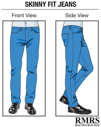 Denim in the Workplace: A Man's Guide To Wearing Jeans At Work