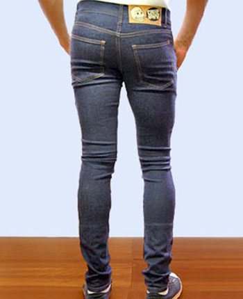 Say No To Skinny Jeans | Why Men Should Not Wear Tight-Fitting