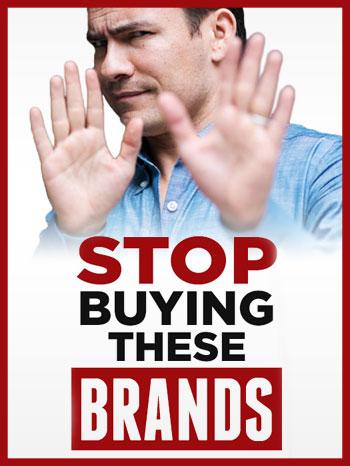 RMRS Worst Brands