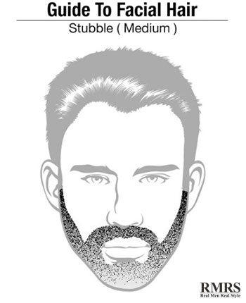 Fine The Medium Stubble A Neat Style Of Beard Schematic Wiring Diagrams Phreekkolirunnerswayorg