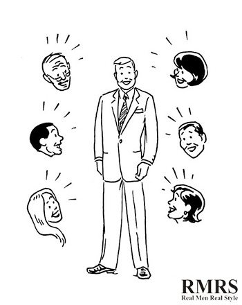 10 Male Status Symbols How To Signal Power Authority Through