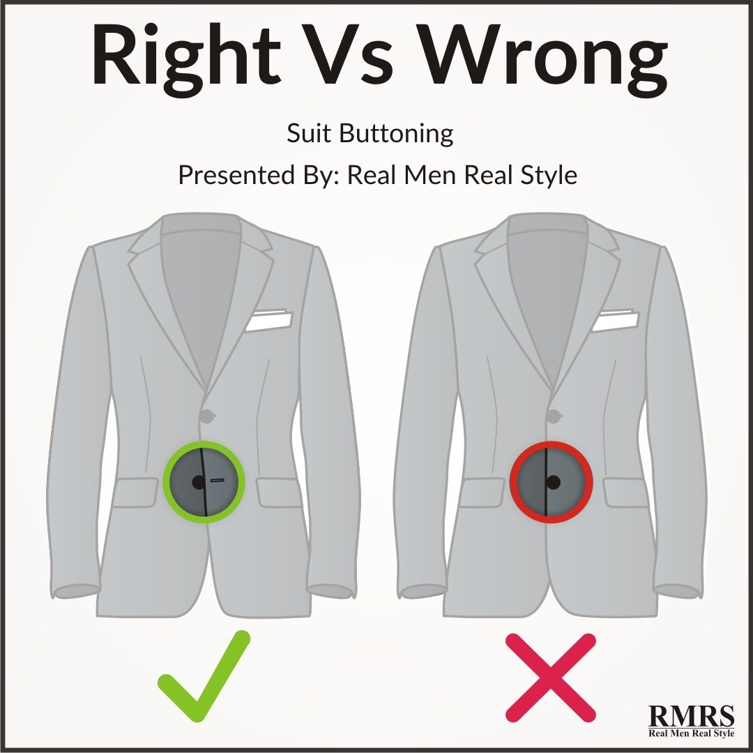 Top 5 Style Mistakes To Avoid