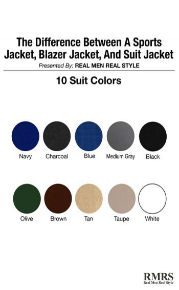 Colors And Their Meanings custom suit fabrics – colors and their meanings