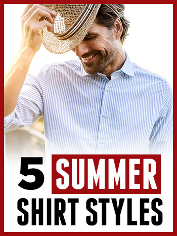 men's summer shirts