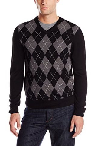 How To Buy A Mens V Neck Sweater Reasons Why You Should Wear A V