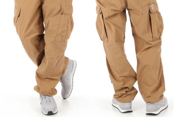 types of pants cargo