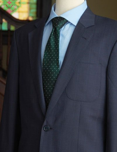 e31508ec9d0 5 Rules on Wearing A Suit Jacket with Jeans   Pairing Denim And Suit ...