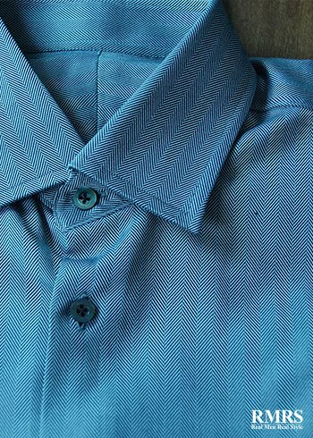 Medium Spread Collars And The Right Face Guide To Men 39 S